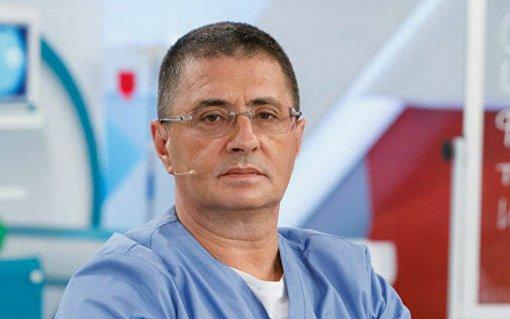 Доктор Мясников заявил о риске появления онкологии у людей, переболевших COVID-19