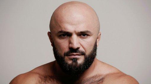 Боец Магомед Исмаилов высказался о предстоящем поединке против Минеева