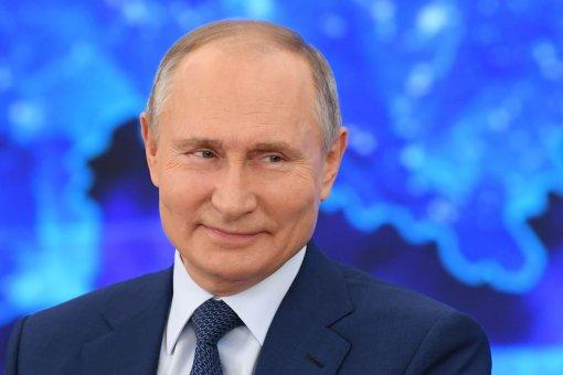 Президент Путин рассказал про впечатления от поездок на электрокарах