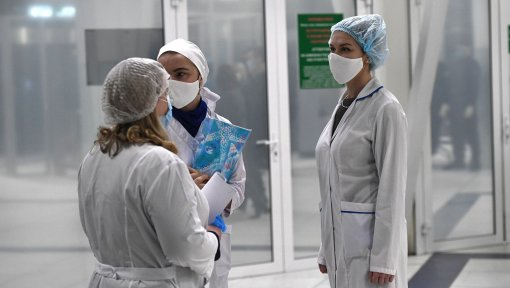 Врач Горбич рассказал, когда вакцинированные чаще всего заболевают коронавирусом