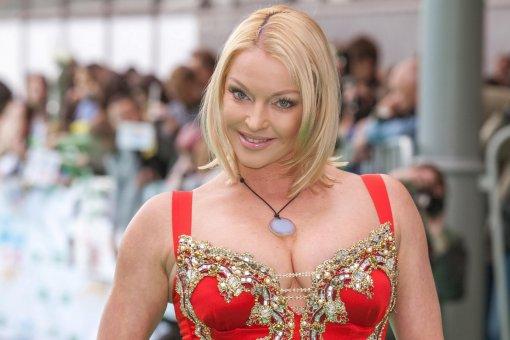 Балерина Анастасия Волочкова расхвалила своего нового возлюбленного