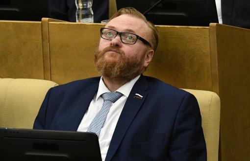Милонов заступился за фигуристку Щербакову после обвинений в употреблении допинга