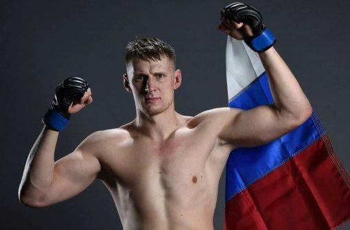 Боец Волков ответил на критику Нурмагомедова после боя с Ганом