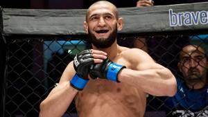 Ближайший соперник Чимаева в UFC отказался от боя