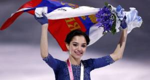 Агент Закарян: В Канаде Медведевой всегда было комфортно