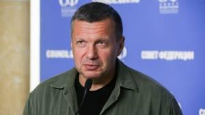 Соловьев прокомментировал жалобу Шукшиной президенту Путину