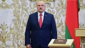 """Лукашенко заявил о """"духовной близости"""" народов России и Белоруссии"""