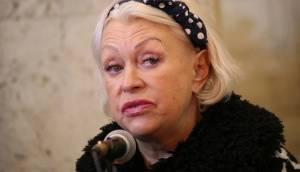 Людмила Поргина выступила против закрытия шоу Малахова