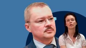 Бывшая жена Артема Чайки Марина заявила о насилии в семье
