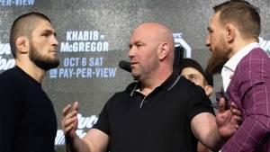 Хабиб ответил на предложение UFC тренировать TUF вместе с МакГрегором
