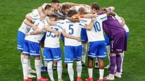 Сегодня московское «Динамо» сыграет против «Локомотива» в Лиге Европы