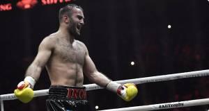 Гассиев дебютирует в тяжелом весе 31 октября в Сочи в бою с Джонсоном