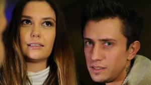 Бывшая жена новосибирского актера Прилучного высказалась о Карпович
