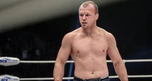 Александр Шлеменко заявил, что Адесанья стал чемпионом UFC надолго
