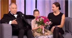 Раскрыта судьба 11-летней внучки Конкина после смерти ее матери
