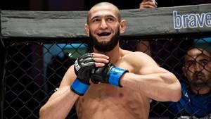 Кормье заявил, что Чимаев станет чемпионом UFC в следующем году