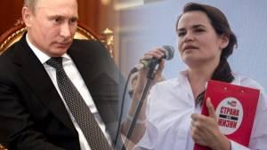 Тихановская прокомментировала отсутствие диалога с Россией