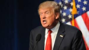 Трамп обвинил Россию в краже технологий гиперзвукового оружия