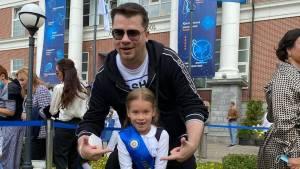 Гарик Харламов высказался о своих отношениях с Кристиной Асмус