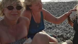 Фото 59-летней Елены Яковлевой в купальнике появилось в Сети