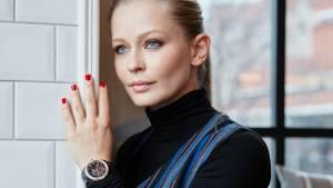 Юлия Пересильд ответила на слухи о романе с Романом Абрамовичем