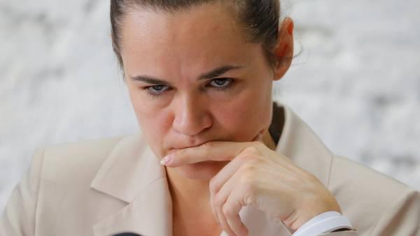Лавров допустил совершение Тихановской уголовного преступления