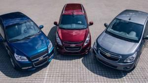 Chevrolet запустит в продажу две новые модели в РФ в 2021 году