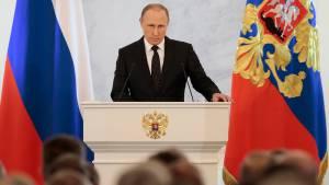 Путин обсудил с членами Совбеза подготовку визита Лукашенко в Москву