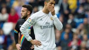 Роналду назвал футбол без зрителей цирком без клоунов