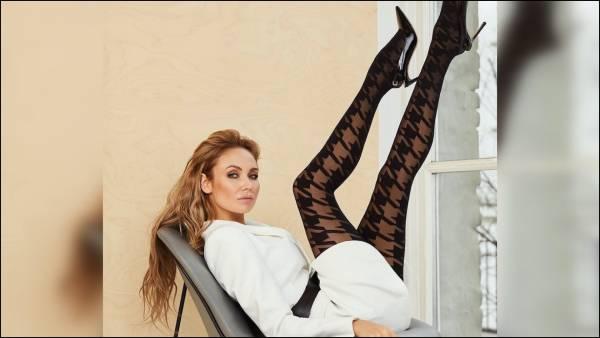 Тренировка Утяшевой на каблуках набрала почти 8 млн просмотров