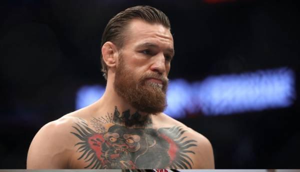 Бой между Макгрегором и ветераном UFC сравнили с казнью