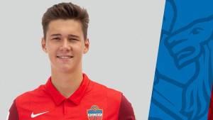 Футболист «Енисея» перешел во французский клуб за ₽1 млн