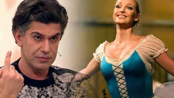 Цискаридзе обвинил руководство Большого театра в травле Волочковой
