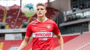 «Фрайбург» интересуется полузащитником «Спартака» Тилем