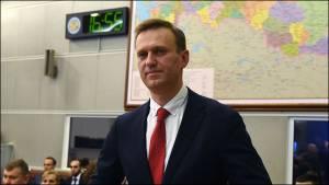 NYT узнала о планах Навального вернуться в Россию