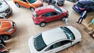 Цены на подержанные автомобили выросли в России