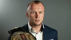 Шлеменко прокомментировал потенциальный бой с Исмаиловым