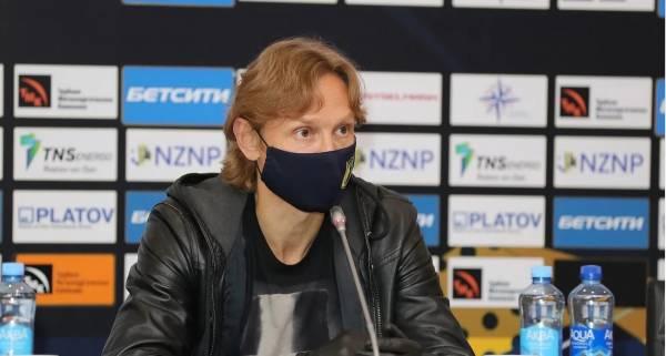 Карпин не считает позором вылет «Ростова» из Лиги Европы