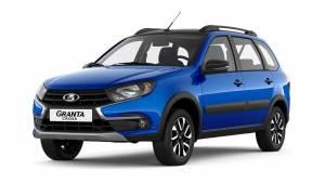 АвтоВАЗ объявил стоимость спецверсии Lada Granta Cross Quest
