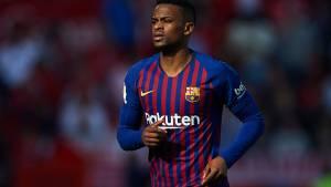 «Вулверхэмптон» предложил за защитника «Барселоны» Семеду €38 млн