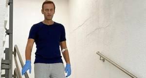 Нарышкин назвал главную цель Запада в «деле Навального»