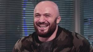 Исмаилов может встретиться с обидчиком Шлеменко Ханикаттом