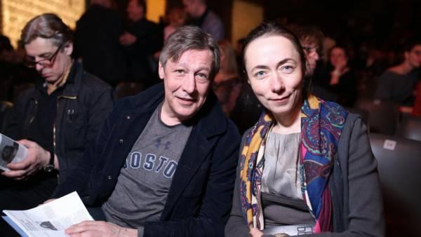 Ефремова в СИЗО впервые навестила жена