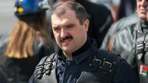 Сын Лукашенко прокомментировал протесты в Белоруссии