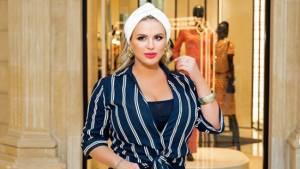 Семенович удивила поклонников лишним весом и двойным подбородком