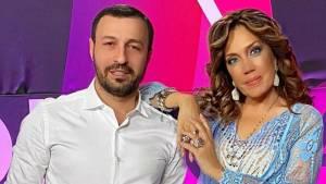 Певица Азиза отменила свадьбу из-за измены жениха с участницей Дома-2
