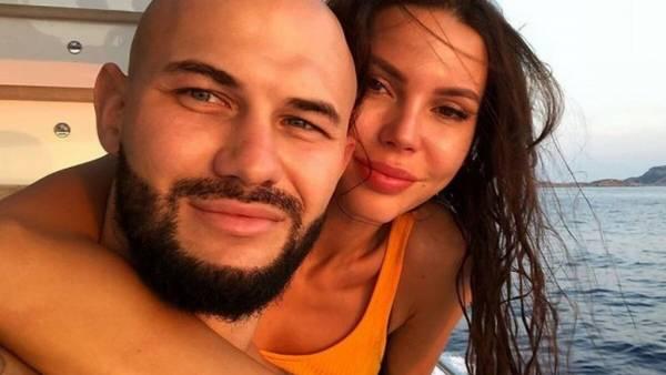 Джиган рассказал, как наладил отношения с Оксаной Самойловой