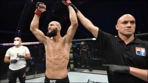 Чимаев рассказал, как за год может стать чемпионом UFC