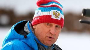 Польховский ответил на обвинения в допинге у россиян