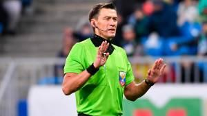 Отстраненный Казарцев получил назначение в ФНЛ